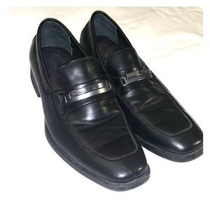 Calvin Klein men's dress shoes